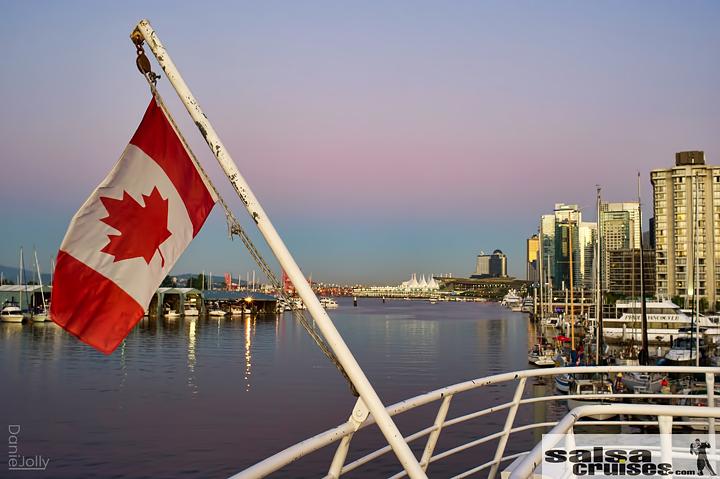 Around Vancouver